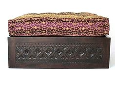 Diamond Carved Ottoman by Worldcraft Industries, Single Worldcraft Industries http://www.amazon.com/dp/B00UVR0MB4/ref=cm_sw_r_pi_dp_B76pvb1HFVK1T