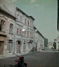 Bratislava, Street View, Times, Pictures