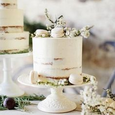 Weddbook ♥ For all of you beautiful brides that are sometimes taken aback by the cost of wedding cakes, this will help educate the love and passion that goes into the process