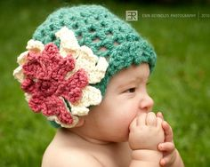 Ravelry: pattern108-flapper hat pattern by Crochetmylove designs