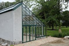 What Is a Conservatory? What Is A Conservatory, Greenhouse Plants, Greenhouse Ideas, Timber Architecture, Green Zone, Glass Extension, Garden Cafe, Glass House, Aquaponics