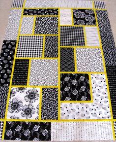 The Big Block Quilt | Flickr - Photo Sharing!
