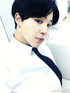 Jimin - BTS_Official weibo [160723]