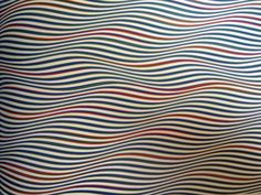Bridget Riley - 'Streak 2' - 1979