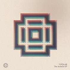 T-Polar - The Archean [REB074] (2012)