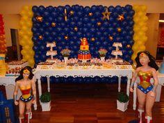 Para a Super Bruna - 4 anos                                         Local: yupii Belvedere   Fotografia: Amadora