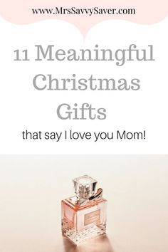 11 Christmas Gifts for Mom that are trending this year!
