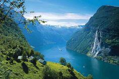 Gu Norwegen-Reise. Befindet sich die finden Sie in unserem gu Norwegen: Orte zu besuchen, Gastronom, Parteien... #Norwegen #a #Norwegen-Informationen #guvonNorwegen