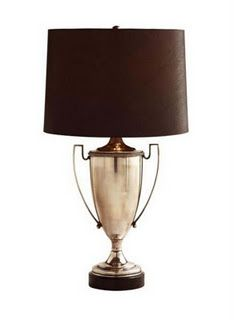 Classy way to re-purpose a cup trophy! http://www.crownawards.com/StoreFront/TRC.Cup_Trophies.cat