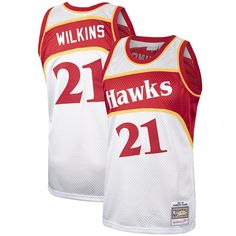 Dominique Wilkins, Naming Your Business, People Brand, Atlanta Hawks, Indie Brands, Product Launch, Take That, Pure Products, Nba