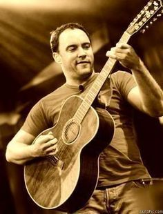 As many Dave Matthews concerts as possible!!!