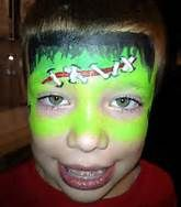 easy face painting designs for beginners - Bing Images