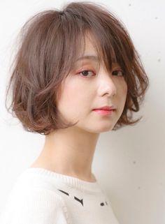 とろみボブ【ing】 https://www.beauty-navi.com/style/detail/61446?pint ≪#bobhair #bobstyle #bobhairstyle #hairstyle #ボブ #ヘアスタイル #髪型 #髪形 ≫