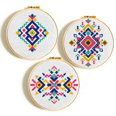Excited to share the latest addition to my shop: Mexican geometric ornaments set cross stitch ethnic american native decoration modern tribal – Cross Stitch Pattern (Digital Format – PDF) Baby Cross Stitch Patterns, Cross Stitch Borders, Cross Stitch Baby, Cross Stitch Kits, Cross Stitch Designs, Cross Stitching, Cross Stitch Embroidery, Free Cross Stitch Charts, Cross Stitch Geometric
