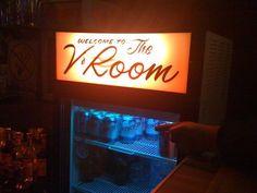 The V Room, Long Beach