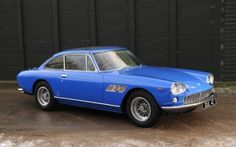 Ferrari 330 GT (1965-1966)
