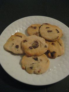 Easiest Cookies EVERRRR…Grain Free, Sugar Free, High Protein 4 Ingredients! 2 T Vita Fiber Syrup (Well worth the price! Lasts forever – I ordered mine here: http://vitafiber.myshopify.com/) 2 T Water ¼ Cup Protein Powder (I used a Whey Cinnamon Vanilla here but any kind should work!) 3 T Coconut Flour Any extracts you may want (just omit some of the water)..I LOVE almond and vanilla…and sometimes I'll sprinkle in a little extra cinnamon.
