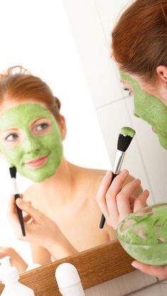 Home made face masks good enough to eat! | Hair & Beauty | Closer Online