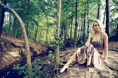 Wilderness photoshoot. Portraits. In the woods fling photography. My favorite