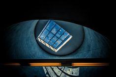 Фотограф Antonio Bernardino - The eye Glass Domes, Chevrolet Logo, My Images, Eyes, Abstract Art, Amazing, Log Projects, Human Eye