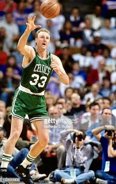 Terre Haute Indiana, Celtic Pride, Indiana State, Larry Bird, Sports Stars, Boston Celtics, Nba Basketball, State University, Ph
