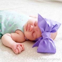 Color lila precioso abrigo  headwrap abrigo de la cabeza de