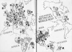 Page #11 | Read Hetalia - Vol.3 Ch.0 Online - Mangasaurus, Read Manga Online!