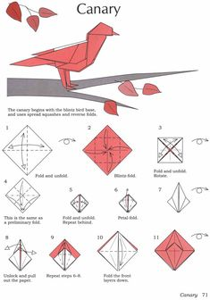 Welcome to Dover Publications Teach Yourself Origami: Second Revised Edition Origami Design, Diy Origami, Origami Ball, Origami Fish, Origami Folding, Paper Crafts Origami, Origami Tutorial, Origami Boxes, Dollar Origami