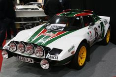 Old Lancia Stratos Lancia Delta Integrale, Ducati, Old Race Cars, Rally Car, Sport Cars, Motor Car, Cars Motorcycles, Vintage Cars, Cool Cars