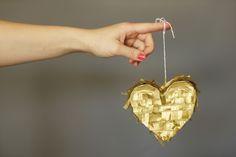Valentine Heart Pinata