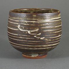 DAVID LEACH AR    Small Pot