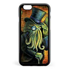 Dapper Cthulhu Apple iPhone 6 / iPhone 6s Case Cover ISVF650