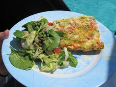 Great ideas for simple meals cooked in a boat kitchen