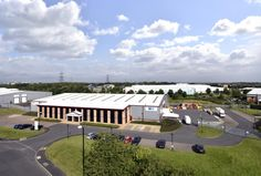 industrial parks uk - Google Search