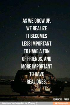 Tis true