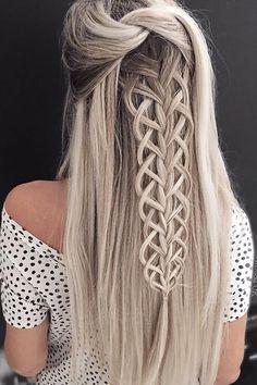 unique hair 20
