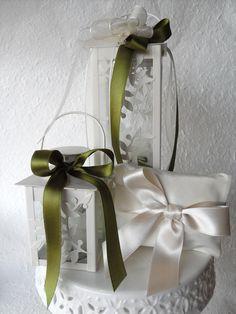 bomboniere lanterne