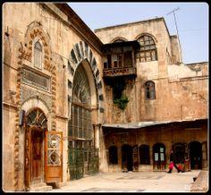 ALEPO Madrassa Halawiye