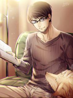コナン(スコッチ) Police Story, Detektif Conan, Tumblr Backgrounds, Magic Kaito, Manga, Traditional Art, Anime Guys, Character Art, Creatures