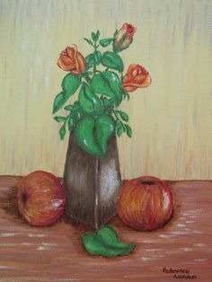 Aurica Boboescu Painting, Art, Art Background, Painting Art, Kunst, Paintings, Performing Arts, Painted Canvas, Drawings