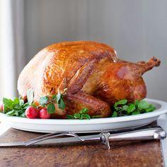 How to Brine a Turkey
