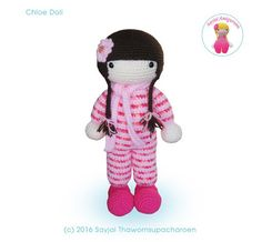 Chloe Doll without the gift wrap