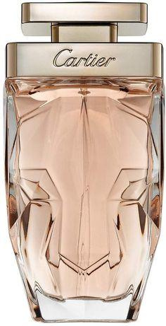 Beauty: Women's Perfume Cartier La Panthère – Elodie Perfume Scents, Fragrance Parfum, Perfume Oils, Perfume Bottles, Perfume Genius, Best Perfume, Perfume Hermes, Cartier Panthere, Perfume Collection