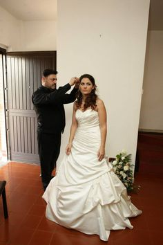 Acconciature da Sposa