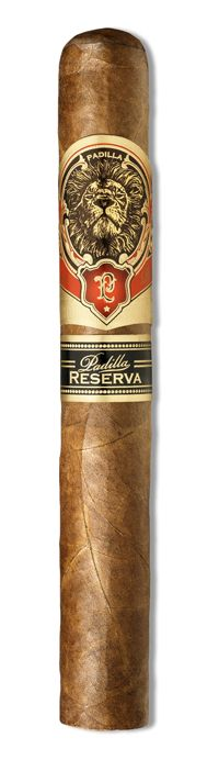 Padilla Reserva Toro | Cigar Aficionado Top 25 of 2014