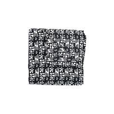 Eden Silk Pocket Square