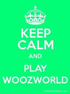 My April 16 quote of the day! If you have woozworld add me my username is LexiLuvsCats!