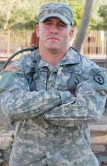 #SEALOfHonor .......Honoring Army Spc. Ryan J. Cook who selflessly sacrificed his life three years ago, September 18, 2011, today in Afghanistan for our great Country. Please help me honor him so that he is not forgotten.