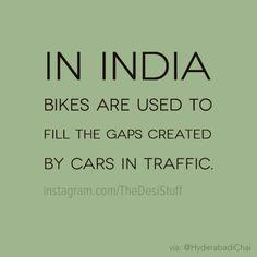 # The Desi Stuff