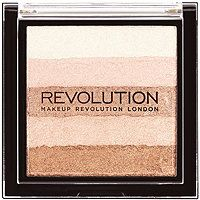 Makeup Revolution - Vivid Shimmer Brick in Radiant #ultabeauty